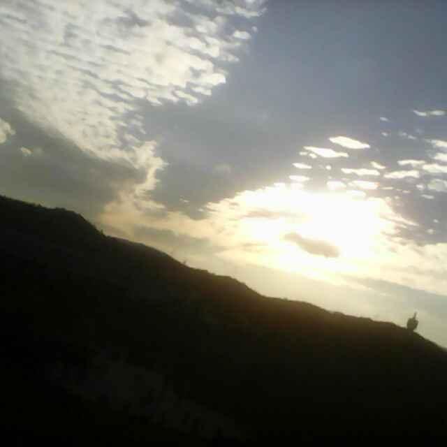 冒险岛2望远镜里的风景
